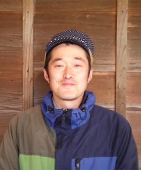 熊澤弘之さん