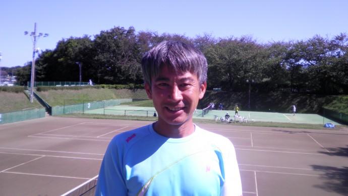 浅川慎一郎さん