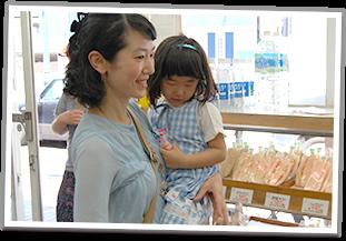 松屋菓子店1